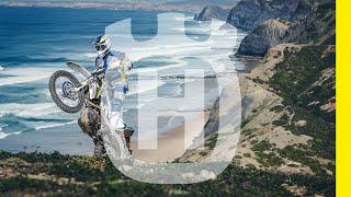 701 SUPERMOTO & 701 ENDURO International Media Launch | Husqvarna Motorcycles