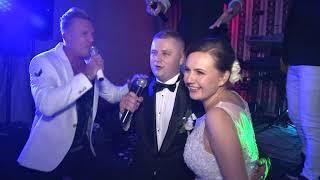 D-Bomb na weselu u Ewy i Marcina