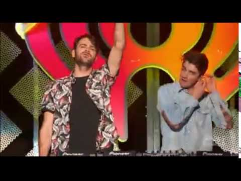 The Chainsmokers - Don''t let me down - I heart...
