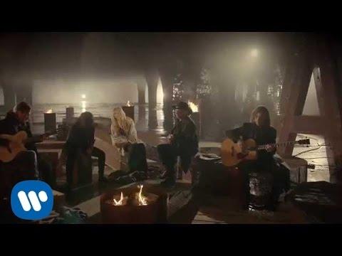 Shakira y Maná juntos: mirá el video