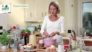 Sweet Potato And Fig Tart Recipe