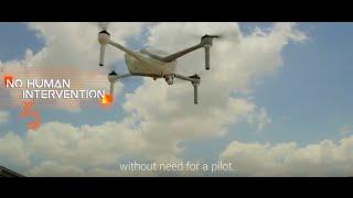 Airobotics launches autonomous drones and $28.5 million in funding