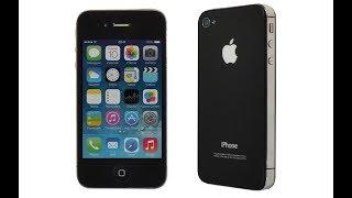 Iphone 4 4s нет звука