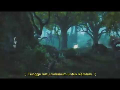 The Legend White Snake 2019 Sub Indo Ep.2 /siluman Ular Putih 2019