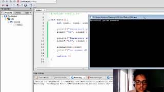 C - 2 - Primo Programma (Printf, Scanf)