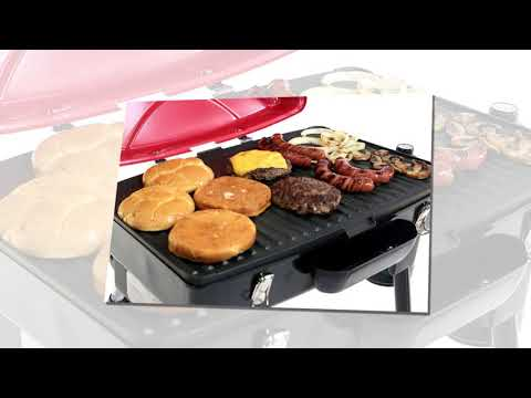 Blackstone Dash Portable Grill Griddle For Outdoor Cooking Camping And Tailgating