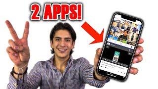 ABRE 2 APPS AL MISMO TIEMPO EN TÚ iPHONE - NESHUDO