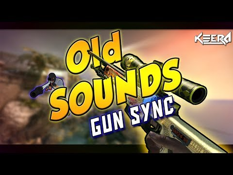 """Nevada"" - CS:GO Gun Sync"