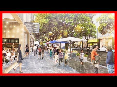 Breaking News | Facebook seeking input on new Menlo Park campus