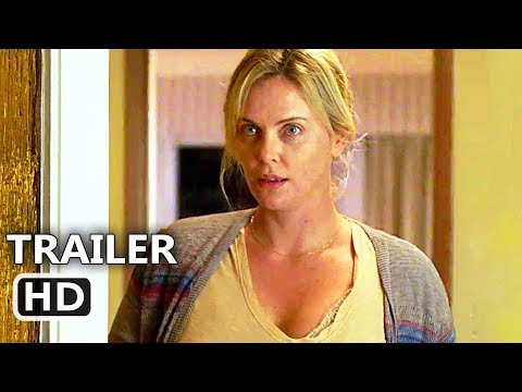 TULLY Official Trailer (2018) Charlize Theron Drama Movie HD