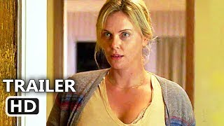 TULLY Official Full online (2018) Charlize Theron Drama Movie HD Poster