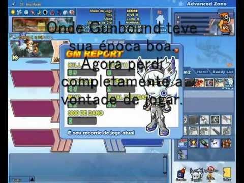 gunbound season 2 brasileiro