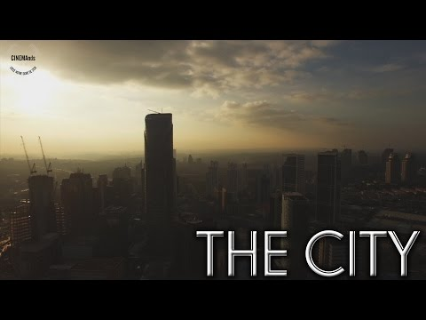 The City (Turkish Subtitle)