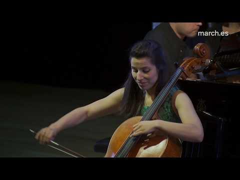 Manuel de Falla - Siete Canciones Populares - Andrea Casarrubios & Andrei Licaret