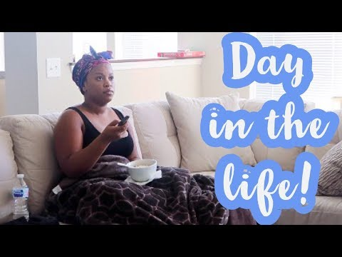 Day In The Life of A Stay At Home Wife| Daily Routine