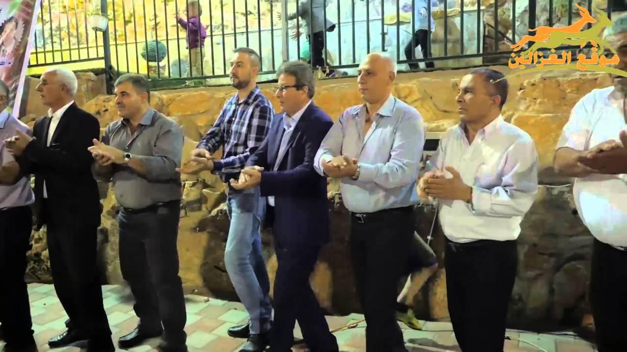 حفلة ابو اكرم ابو الليل