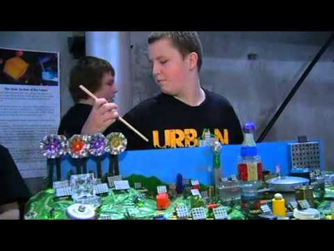 Future City Competition - January 23, 2015
