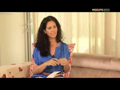 Programa MOZEFO - Entrevista a Carlos Lopes - Parte 1