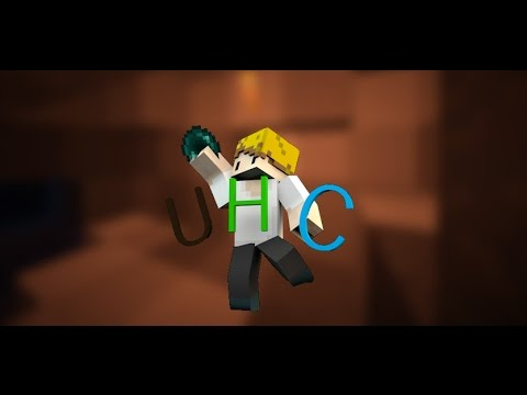 godly   minecraft UHC UNCUT #1