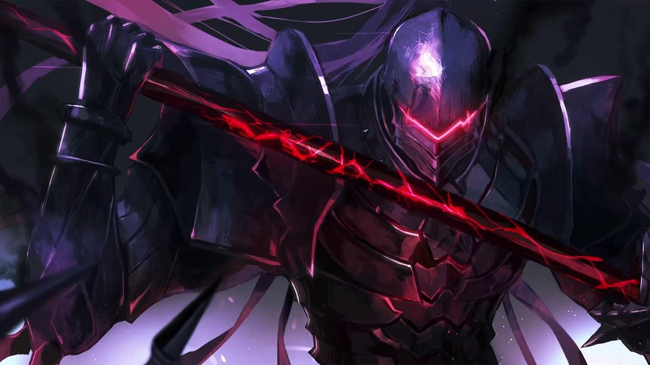 Berserker Fate Zero Wallpaper Engine Youtube