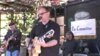Chet and The Committee Live At The DownTown Cafe,El Cajon Ca
