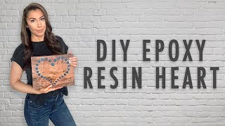Epoxy Resin Color Blending |  Inlay Ideas
