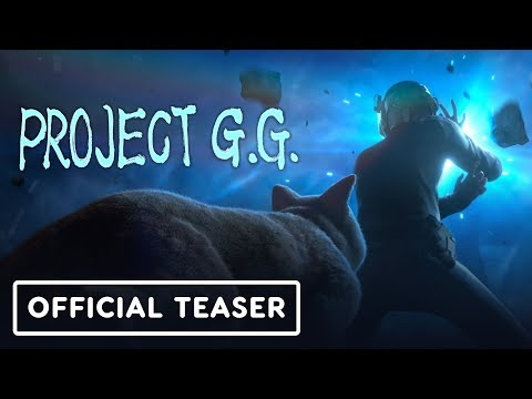 Project G.G - Teaser Trailer