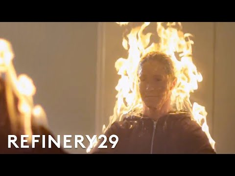 I Am Melissa McCarthy's Stunt Double For A Living   For A Living   Refinery29
