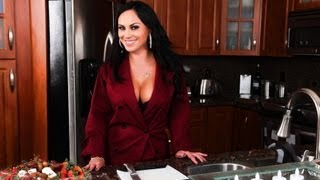 Trailer For Dinner With Mariah Milano - Not Your Mothers Cooking Lessons