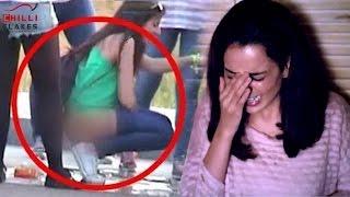 Shocking Kangana Ranaut Peed In Public During Rangoon Film Shooting