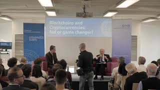 OeNB Panel Discussion: \