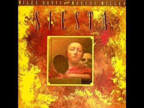 Miles Davis & Marcus Miller -  Siesta - Kitt's Kiss - Lost In Madrid Part II