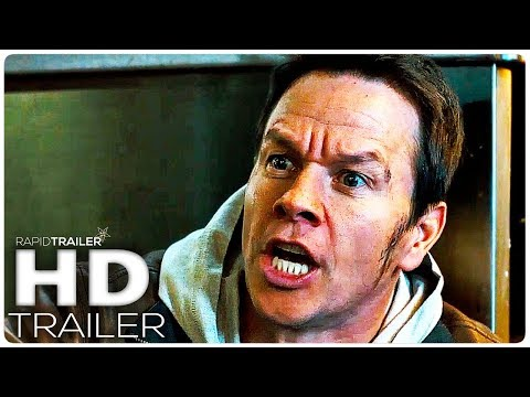 SPENSER CONFIDENTIAL Official Trailer (2020) Mark Wahlberg, Netflix Movie HD