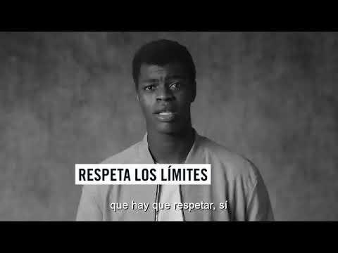 Respeta los límites, sí o sí  La nueva campaña de sensibilización contra la violencia sexual