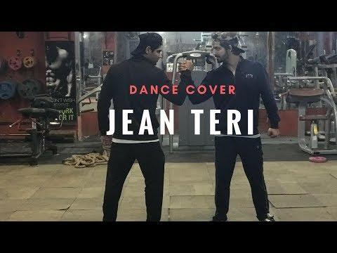 Jean Teri- Dance Cover - Raftaar | Jaz...