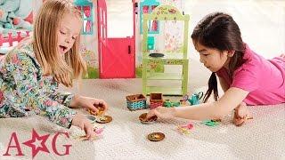 WellieWishers™ Playhouse   WellieWishers Product   American Girl