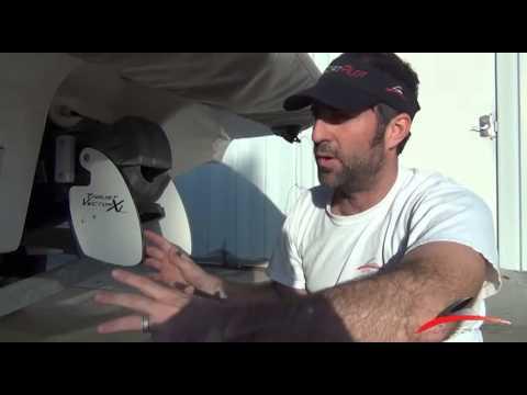 Yamaha Jet Boat Thrust Vector XL Slow Speed Steering Enhancement FDE VIDEO 1