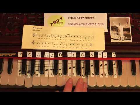 Nada te turbe Singen und begleiten leicht gemacht - mit Noten 513