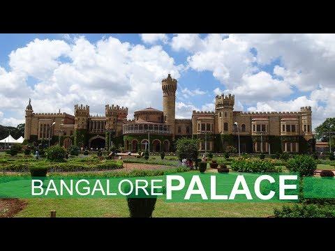Bangalore Palace, Most beautiful place to visit Near Majestic Bengaluru
