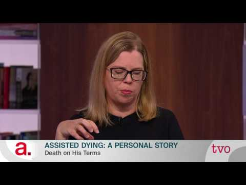 Assisted Dying: A Personal Story