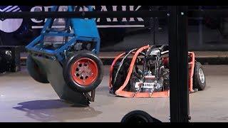 Международная битва роботов пройдет на фестивале молодежи в Сочи