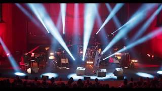 Quién - Gerson Galván en concierto - Auditorio Alfredo Kraus 06/05/2017