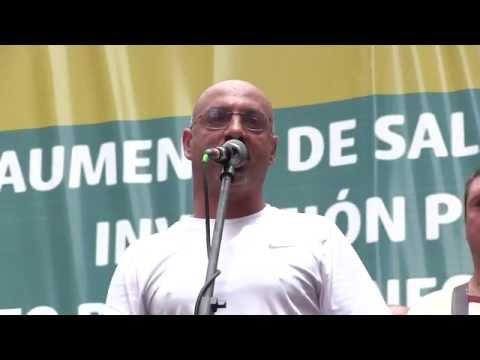 PIT CNT Paro General Marcelo Abdala 12 11 2015