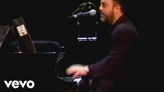 Billy Joel - Q&A: Remember First Piano Teacher? (Hobart & William 1996)