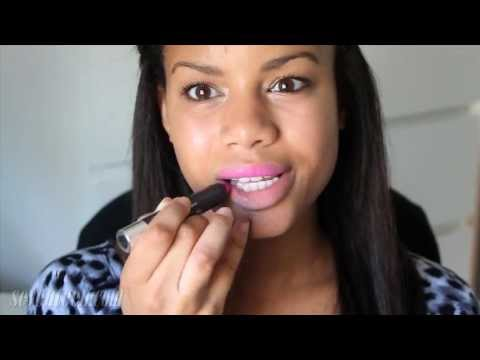 5-Minute Makeup For Your First Day Of School!