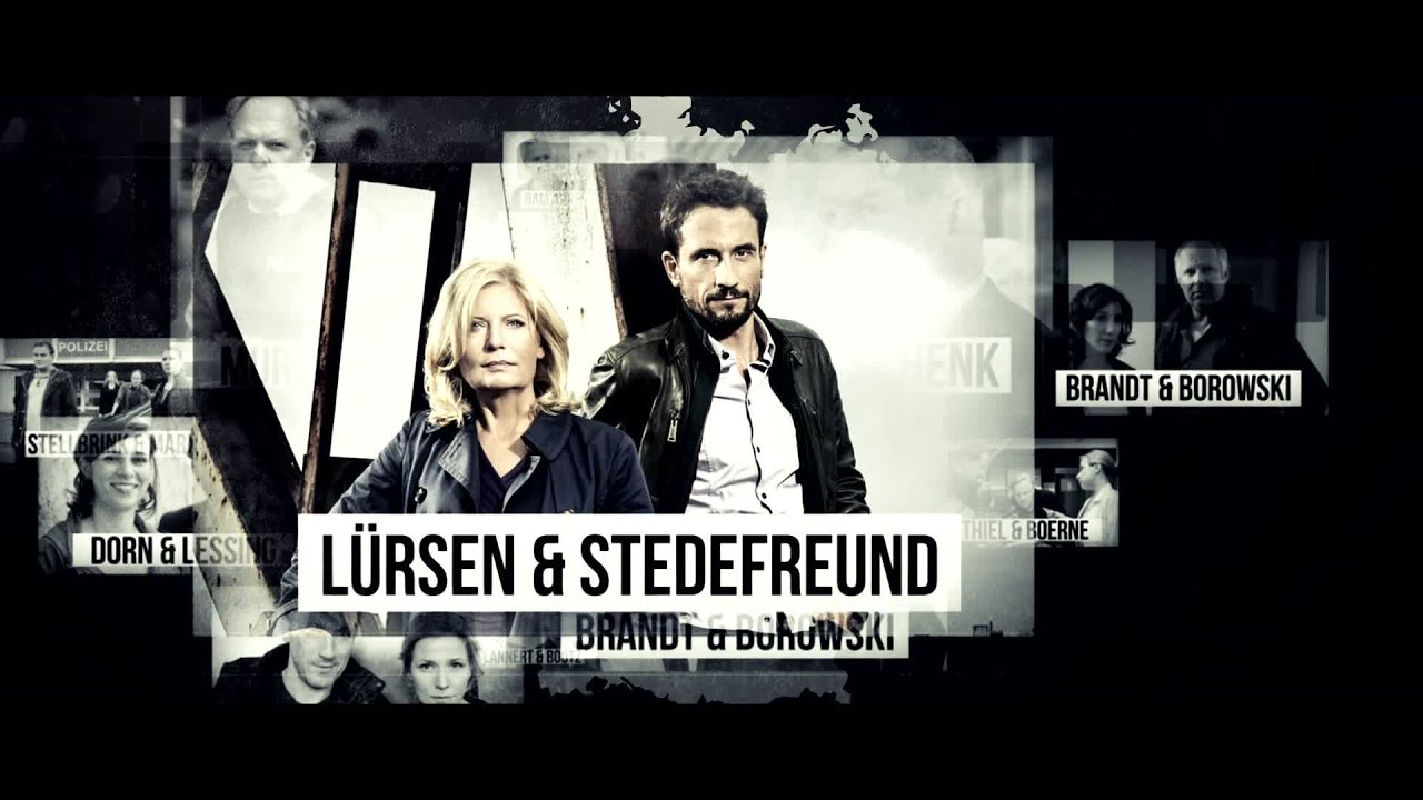 1000. Tatort