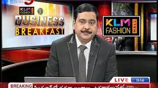 18th Feb 2019 TV5 News Business Breakfast