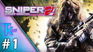 Sniper ghost warrior 2 - Mision 1 - Español (1080p)