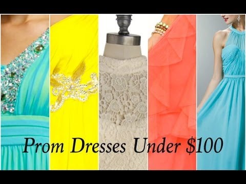 best-prom-dresses-for-under-$100