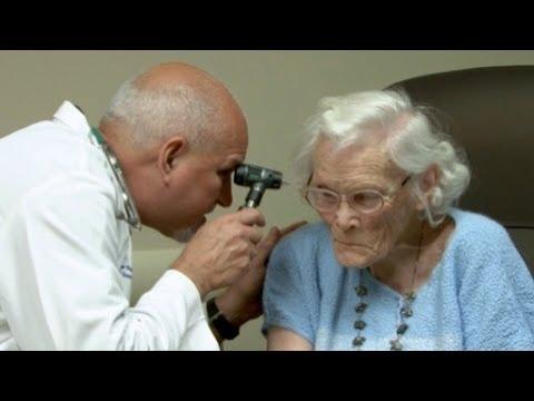 Senior Health Resources